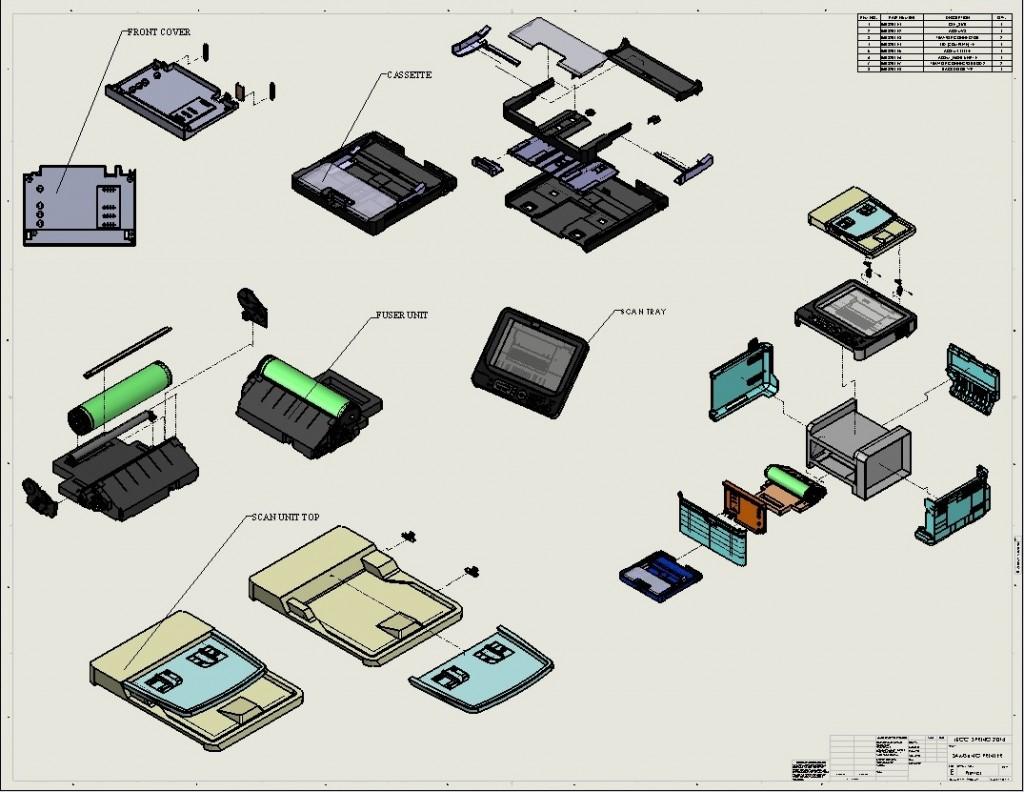 PrinterProject